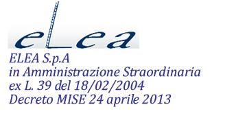Logo Elea 1